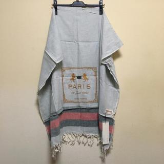 ザドレスアンドコーヒデアキサカグチ(The Dress & Co. HIDEAKI SAKAGUCHI)の【新品】The Dress & Co.  ストール(マフラー/ショール)