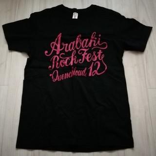 クエンチラウド(QUENCHLOUD)のARABAKI ROCK FEST ライブ Tシャツ QUENCHLOUD(Tシャツ/カットソー(半袖/袖なし))