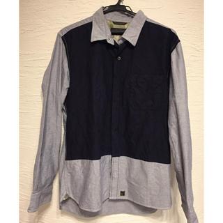 グリフィン(GRIFFIN)のGriffin Hartland メンズシャツ XL used(シャツ)