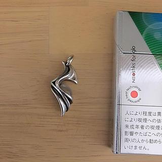 エムズコレクション(M's collection)のシルバーアクセサリー(ネックレス)