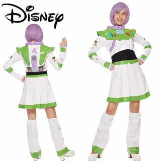 ディズニー(Disney)の【yhu専用】トイストーリー/バズライトイヤー(衣装一式)