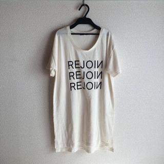 ジエンポリアム(THE EMPORIUM)のEMPORIUM ロゴ入りTシャツ♡(Tシャツ(半袖/袖なし))