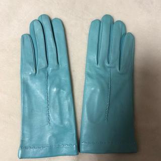 トゥモローランド(TOMORROWLAND)のトゥモローランド 手袋(手袋)
