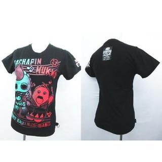 セックスポット(SEXPOT)のSEX POT ReVeNGe ガチャピンとムックTシャツ(Sサイズ)(Tシャツ(半袖/袖なし))