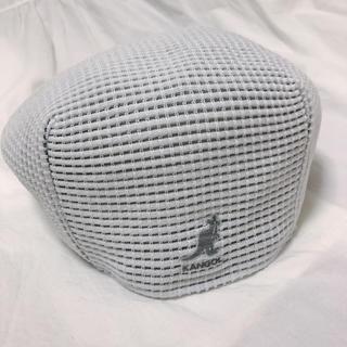 カンゴール(KANGOL)のKANGOL ハンチング (ハンチング/ベレー帽)