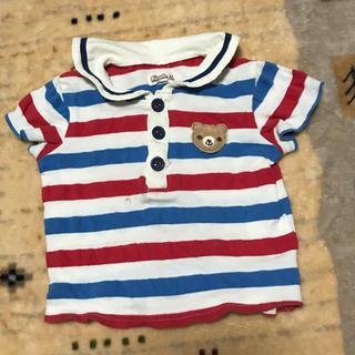 キムラタン(キムラタン)のキムラタン 半袖ポロシャツ(Tシャツ)