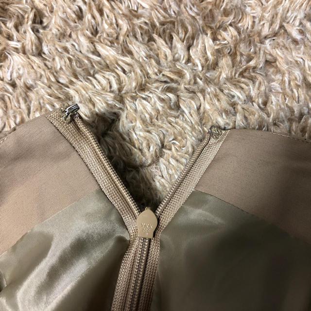 Stola.(ストラ)のフレアスカート レディースのスカート(ひざ丈スカート)の商品写真