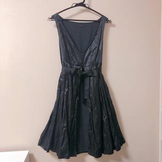 シスレー(Sisley)のシスレー(Sisley) ドレス(ミニドレス)