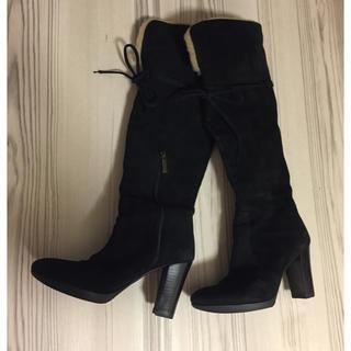 プールサイド(POOL SIDE)のプールサイド ブーツ 22cm(ブーツ)