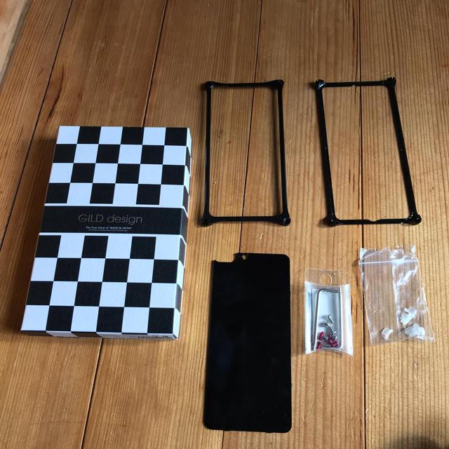 louis iphone8plus ケース 海外 | iPhone - gild design iphone7plus ソリッドバンパー の通販 by NSN|アイフォーンならラクマ