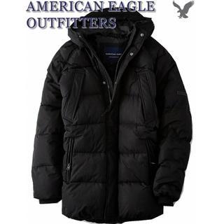 アメリカンイーグル(American Eagle)の【新品未使用】アメリカンイーグルロングダウン(その他)