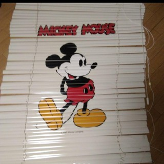 Disney - Disney ミッキーマウス、ブラインド