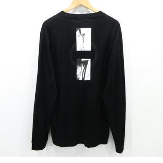 バレンシアガ(Balenciaga)の1017 alyx 9sm ロングスリーブTシャツ(シャツ)