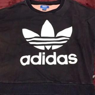 アディダス(adidas)のadidas originals レディース(Tシャツ(長袖/七分))