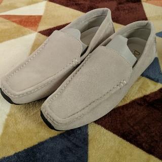 デデス(Dedes)の本皮靴Dedes 新品未使用 サイズ43 約27.5センチ(その他)