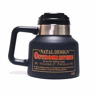 ネイタルデザイン(NATAL DESIGN)のレア ネイタルデザイン×スタンレー 真空ワイドマグ(食器)
