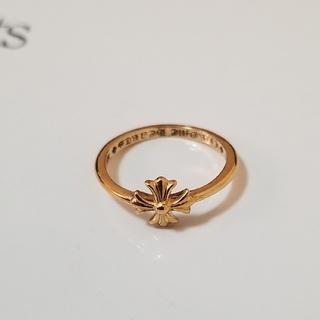 最高級 ジュエリー バブルガム リング ベビーファット 22k ダイヤ(リング(指輪))