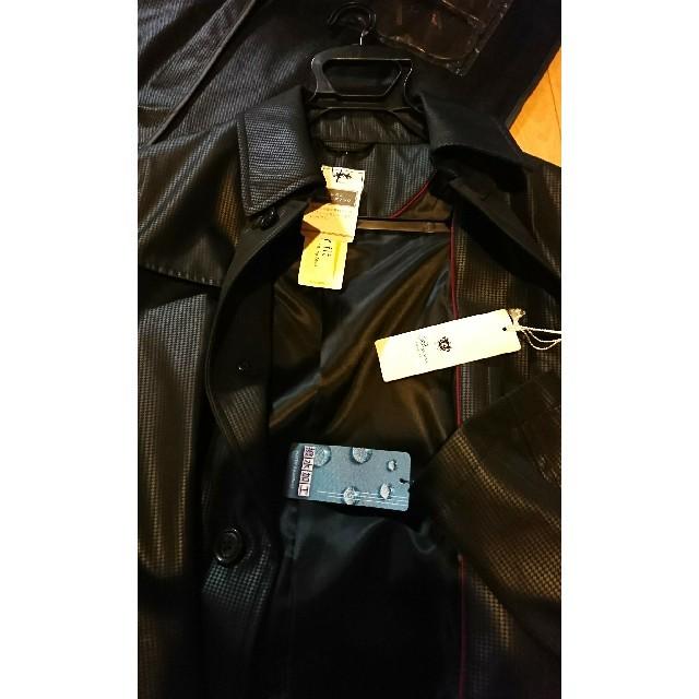 SELECT(セレクト)の最終値下げ😓早い方優先💰メンズ❤️コ―ト新品未使用 メンズのジャケット/アウター(ステンカラーコート)の商品写真