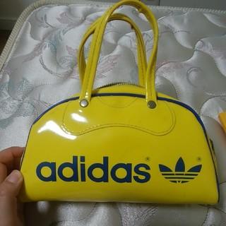 アディダス(adidas)のアディダス ミニミニ ボストン(ボストンバッグ)