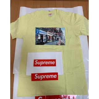 シュプリーム(Supreme)のsupreme Hardware tee(Tシャツ/カットソー(半袖/袖なし))