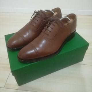 グリーンレーベルリラクシング(green label relaxing)の革靴 インジェンニアールティ 26.5(ドレス/ビジネス)