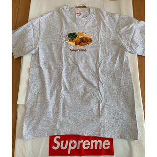 シュプリーム(Supreme)のsupreme Chicken dinner tee(Tシャツ/カットソー(半袖/袖なし))