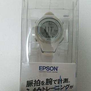 エプソン(EPSON)のEPSON SF-850PW(腕時計(デジタル))