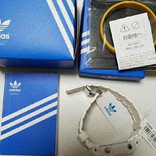 アディダス(adidas)のadidas ADH9017   (腕時計(デジタル))