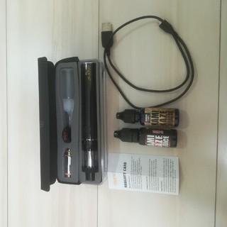 アスパイア(aspire)のアスパイアK4 電子タバコ(タバコグッズ)