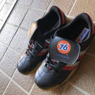 セブンティーシックスルブリカンツ(76 Lubricants)の安全靴 76  26cm(その他)