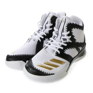 アディダス(adidas)の新品adidasアディダスSPG 26.0cm バッシュ スニーカー(バスケットボール)