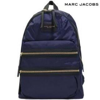 マークジェイコブス(MARC JACOBS)のMARC JACOBS(マークジェイコブス) バックパック/リュックサック(バッグパック/リュック)