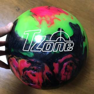 T-ZONE ボウリングボール(ボウリング)