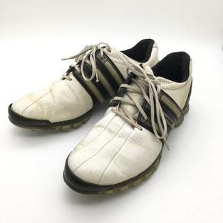 アディダス(adidas)のアディダス adidas ゴルフ ツアー 360 カーボン CARBON ゴル(スニーカー)