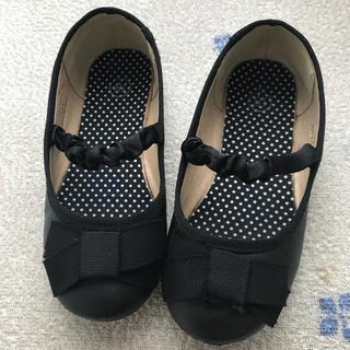 ジーユー(GU)の18センチ靴 フォーマル(フォーマルシューズ)