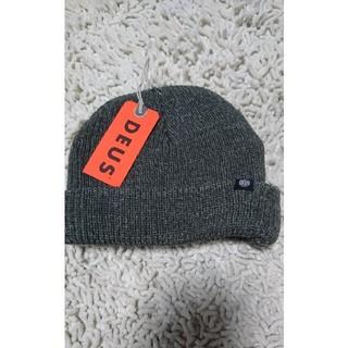 Deus ex Machina - DEUS デウス ニット帽