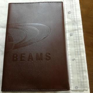 ビームス(BEAMS)のBEAMS 文庫本 カバー(ブックカバー)