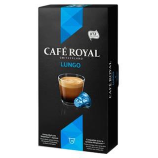 コストコ(コストコ)の新品 カフェロイヤル ルンゴ 30個(コーヒー)