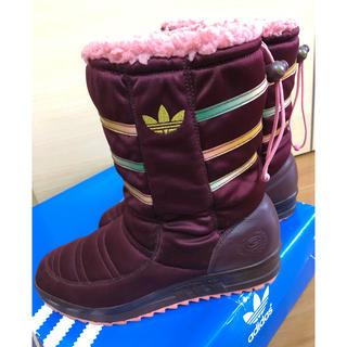 アディダス(adidas)のアディダス ブーツ   24cm(ブーツ)