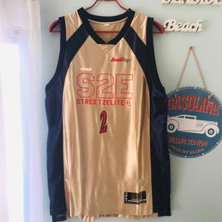 アンドワン(And1)のand1 S2E STREET2ELITE Ⅱ JASON(バスケットボール)