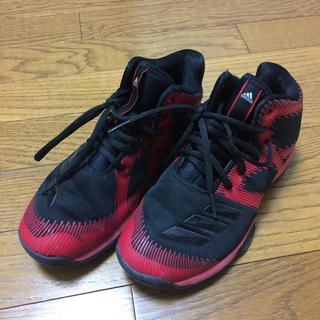 アディダス(adidas)のバスケ アディダス バッシュ 22cm(バスケットボール)