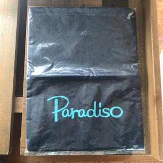 パラディーゾ(Paradiso)のPARADISO/パラディーゾ シューズバッグ(バッグ)