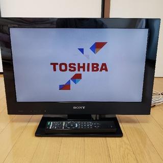 SONY - SONY BRAVIA 22型液晶テレビ KDL-22CX400