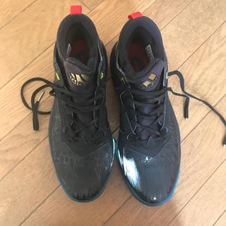 アディダス(adidas)のアディダス バッシュ 26.5(バスケットボール)