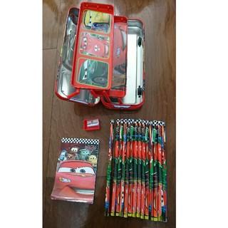 ディズニー(Disney)のカーズ 色鉛筆セット(色鉛筆 )