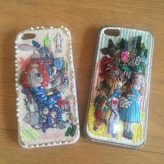 タマオ(tamao)のtamao iphoneケース(iPhoneケース)