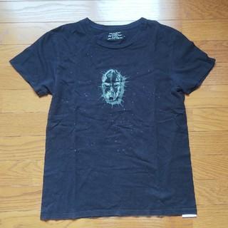 アルトラバイオレンス(ultra-violence)のジョジョ 石仮面Tシャツ ultra-violence(Tシャツ/カットソー(半袖/袖なし))
