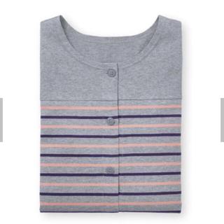 ベルメゾン(ベルメゾン)のマタニティパジャマ  長袖 3L(マタニティパジャマ)