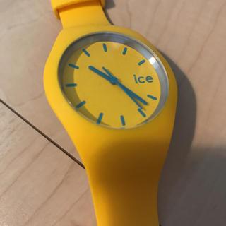 アイスウォッチ(ice watch)のiceウォッチ(腕時計)