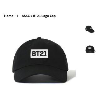 ボウダンショウネンダン(防弾少年団(BTS))のBT21 ASSC キャップ  等(キャップ)